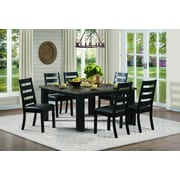Woodhaven Hill Hyattsville Extendable Dining Table
