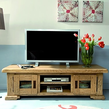 Wildon Home French Provence 69'' TV Stand
