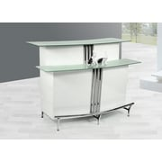 BestMasterFurniture Mini Bar; White