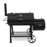 CharBroil Oklahoma Joe's Highland Offset Charcoal Smoker and Grill