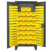 Durham Manufacturing 78'' H x 36'' W x 24'' D Lockable Cabinet