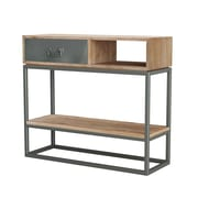 Asta Furniture, Inc. Simplicity Console Table