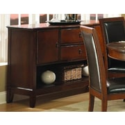 Woodhaven Hill 1205 Series Sideboard