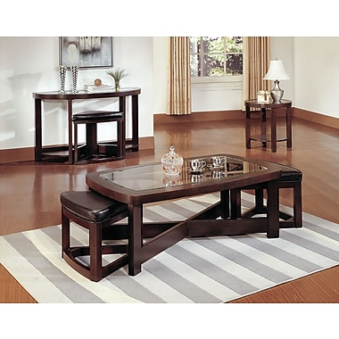 Woodhaven Hill 3219 Series Coffee Table