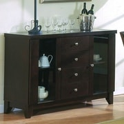 Woodhaven Hill 710 Series Sideboard