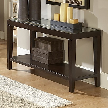 Woodhaven Hill 3299 Series Console Table