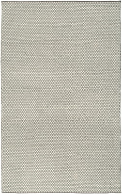 Rizzy Home Twist Collection New Zealand Wool Blend 3' x 5' Tan (TSTTW310107330305)