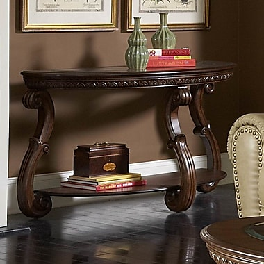 Woodhaven Hill 5556 Series Console Table