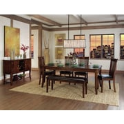 Woodhaven Hill Alita Table