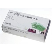 Medline Professional Nitrile Exam Gloves with Aloe XL 100ct
