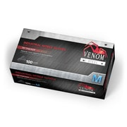Venom Steel Industrial Nitrile Gloves Medium 100ct
