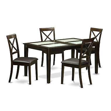 East West Cabos 5 Piece Dining Set