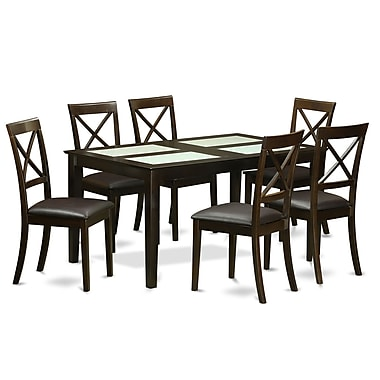 East West Cabos 7 Piece Dining Set