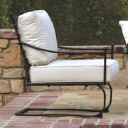 Sunset West Provence Armchair w/ Cushions