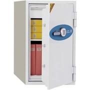 Phoenix Safe International Fire Fighter 1.5 Hr Fireproof Digital Lock Security Safe