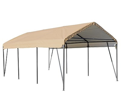 ShelterLogic 12 Ft. W x 20 Ft.