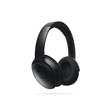 Bose® QuietComfort® 35 Wireless Headphones, Black