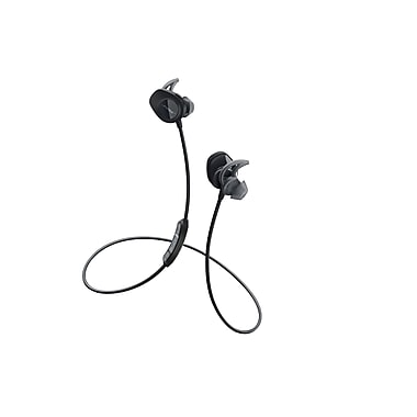 Bose® SoundSport® Wireless Headphones, Black