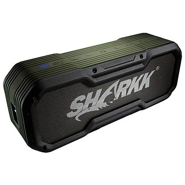 Sharkk - Haut-parleur Bluetooth Powerbank Commando 10 W IP65, (SP-SKBT83)