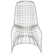Nuevo Swerve Side Chair