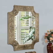 Wildon Home   Virginia Wall Mirror