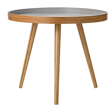 Bloomingville Bamboo End Table