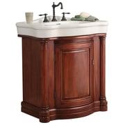 Hazelwood Home 32'' Single Bathroom Vanity Set
