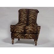 Benetti's Italia Visconte Arm Chair