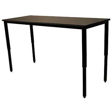 Corilam Fabricating Co. 140 Science Table; 30'' x 60''