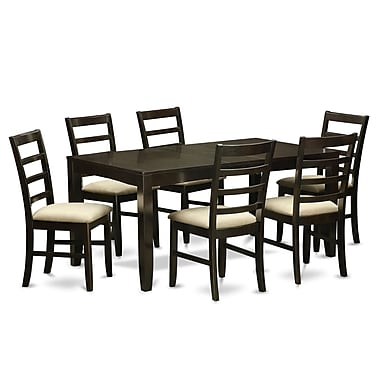 East West Lynfield 7 Piece Dining Set