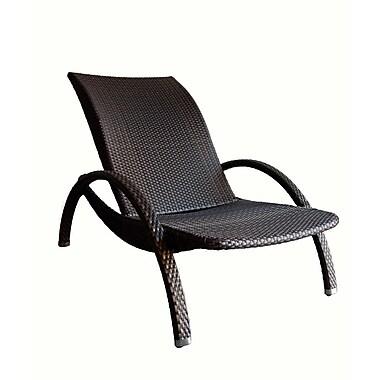 100 Essentials Azur Lounge Chair