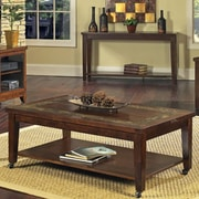 Steve Silver Furniture Davenport Coffee Table