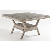 South Sea Rattan Hyde Park Chat Table