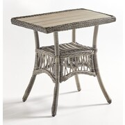 South Sea Rattan Westbay Side Table