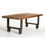 Moe's Home Collection Fiumicino Dining Table