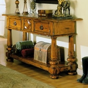 EasternLegends Aspen Road Console Table