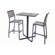 Madbury Road Mason 3 Piece Bar Table Set