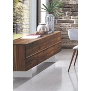 Bellini Modern Living Horizon Buffet Table