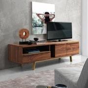 Bellini Modern Living Arco TV Stand