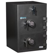 Protex Safe Co. Top Loading Electronic Lock Commercial Depository Safe