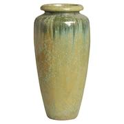 Emissary Decorative Vase w/ Lip