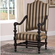 BestMasterFurniture King Arm Chair