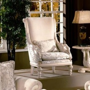 Wildon Home   Avignon Swan Arm Chair