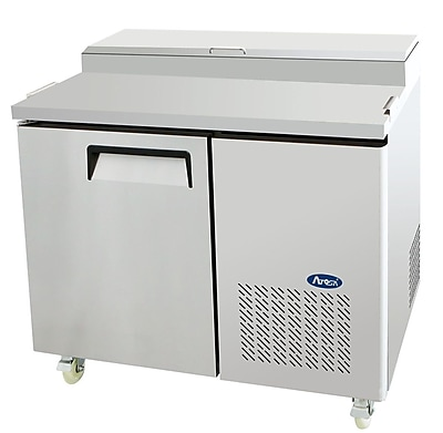 Atosa 44'' Refrigerated Pizza Prep Table