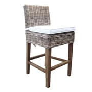 Padmas Plantation Boca 30'' Bar Stool