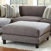 Steve Silver Furniture Chelsea Ottoman