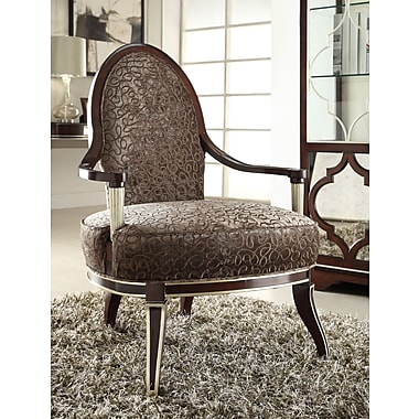 EasternLegends Reflections Upholstery Armchair