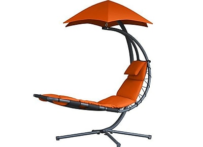 Vivere Hammocks The Original Dream Hammock Patio Dining Chair