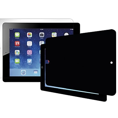 Fellowes® (4815501) PrivaScreen™ Blackout Privacy Filter, iPad mini™