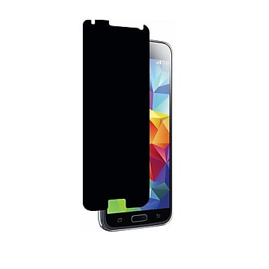 Fellowes® (4812601) PrivaScreen™ Blackout Privacy Filter, Galaxy S®5